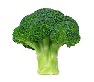 Broccoli (certified organic)