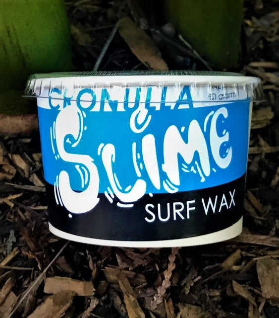 Cronulla Slime Surf Wax - Cool Water