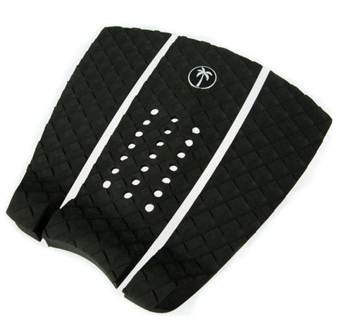Surf Organic - Tail Pad - Black