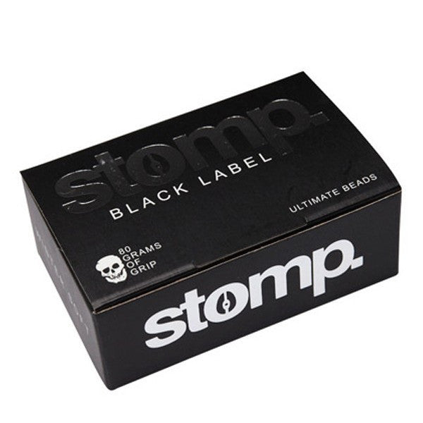 Stomp Black Label Premium Summer Wax