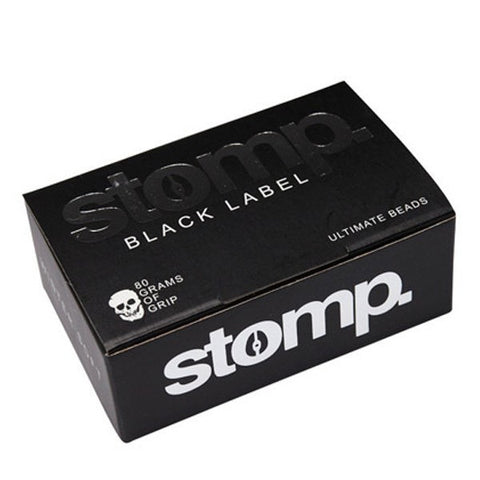 Stomp Black Label Premium Winter Wax