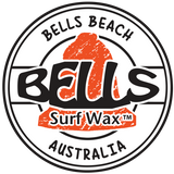 Bells Surf Wax Warm Water
