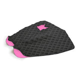 Modom Jack Freestone Tail Pad - Grey/Pink