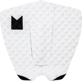Modom Jack Freestone Tail Pad - White/Black