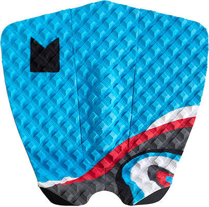 Modom Kalani David Tail Pad - Blue/Multi