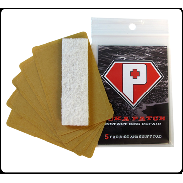 Puka Patch Instant Ding Repair Patch