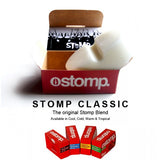 Stomp Original Cool Wax