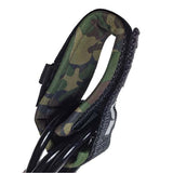 Modom 6 ft Competition Legrope - Camo