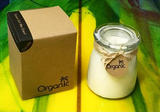 Surf Organic Soy Wax Candle