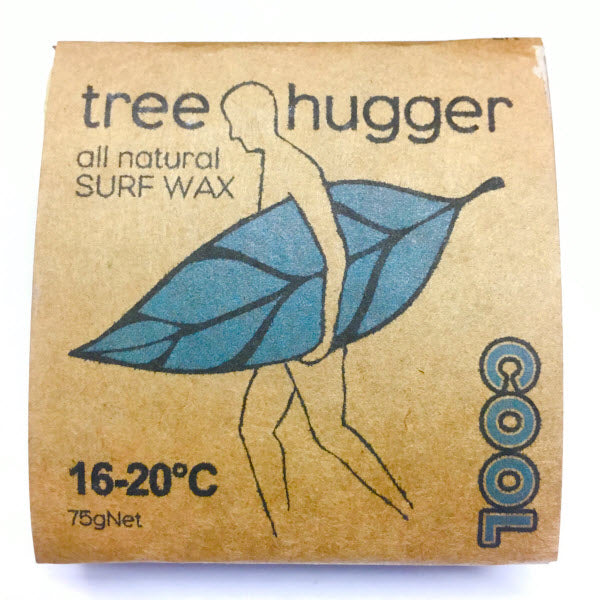 Tree Hugger Surf Wax Cool Water