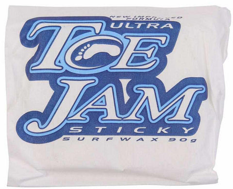 Toe Jam Cold Water Wax