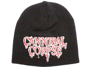 CANNIBAL CORPSE Acrylic Wool Beanie Hat BNWT - A Patch E Store
