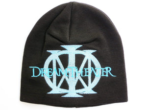 DREAM THEATER Logo Acrylic Wool Beanie Hat BNWT - A Patch E Store