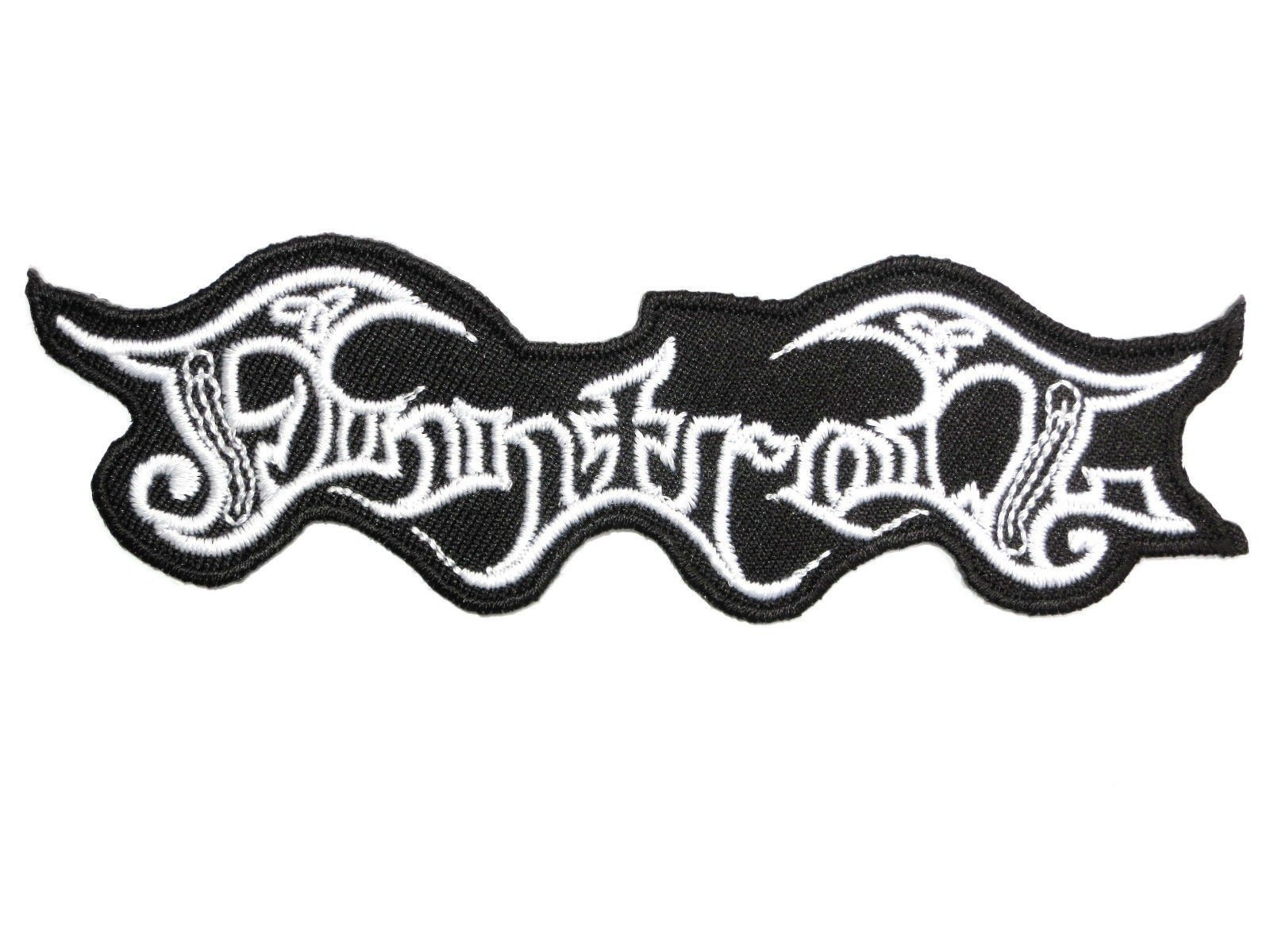 "Finntroll Viking Folk Metal Iron On Embroidered Patch 4.6""/11.8cm - A Patch E Store"