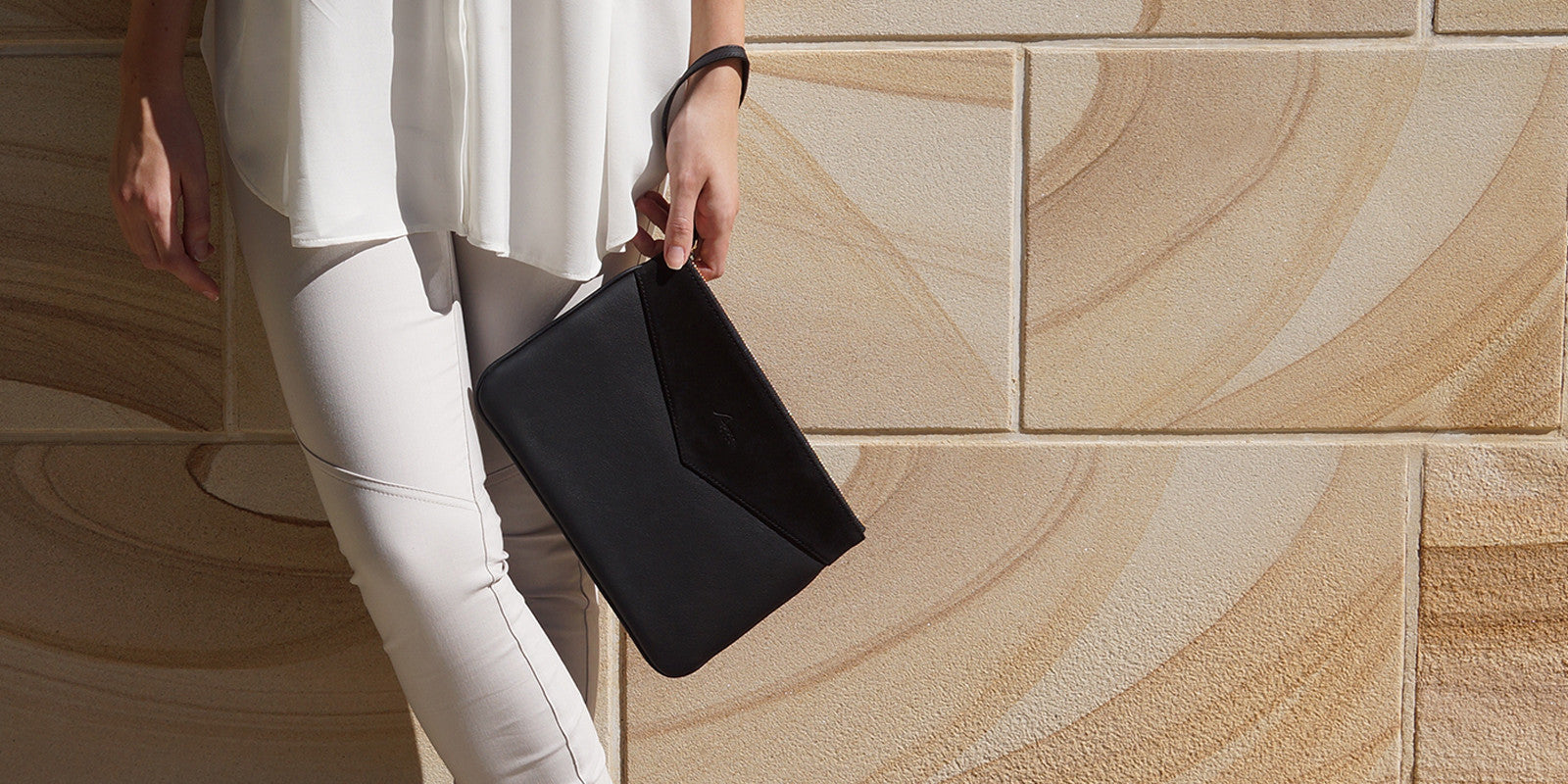 Design in focus: Lena Clutch