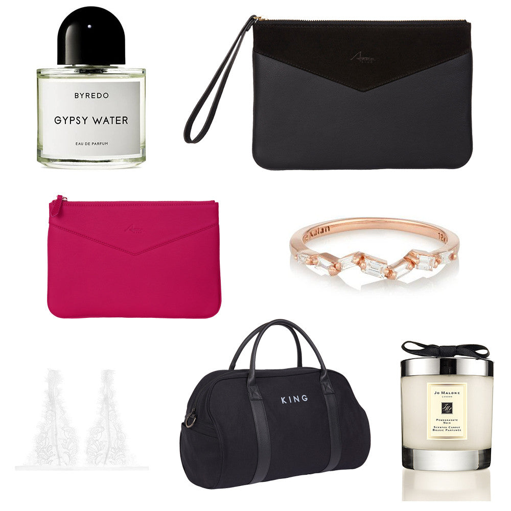 ANNA King's Valentine's Day Gift Guide