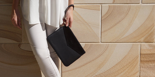 anna king's lena clutch