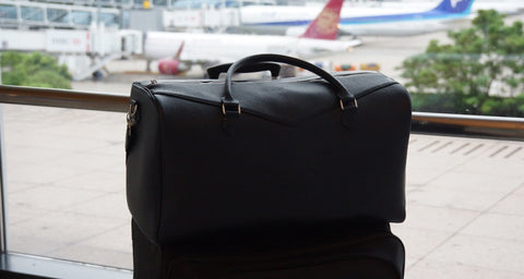 Sierra Weekender Bag Travel
