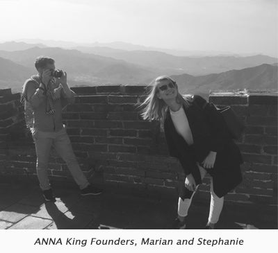 anna king founders