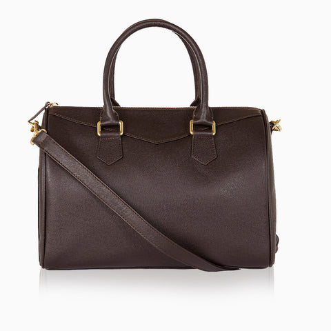 Dauphine cross-body bag