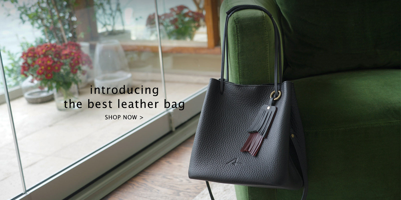 anna king best leather bucket bags