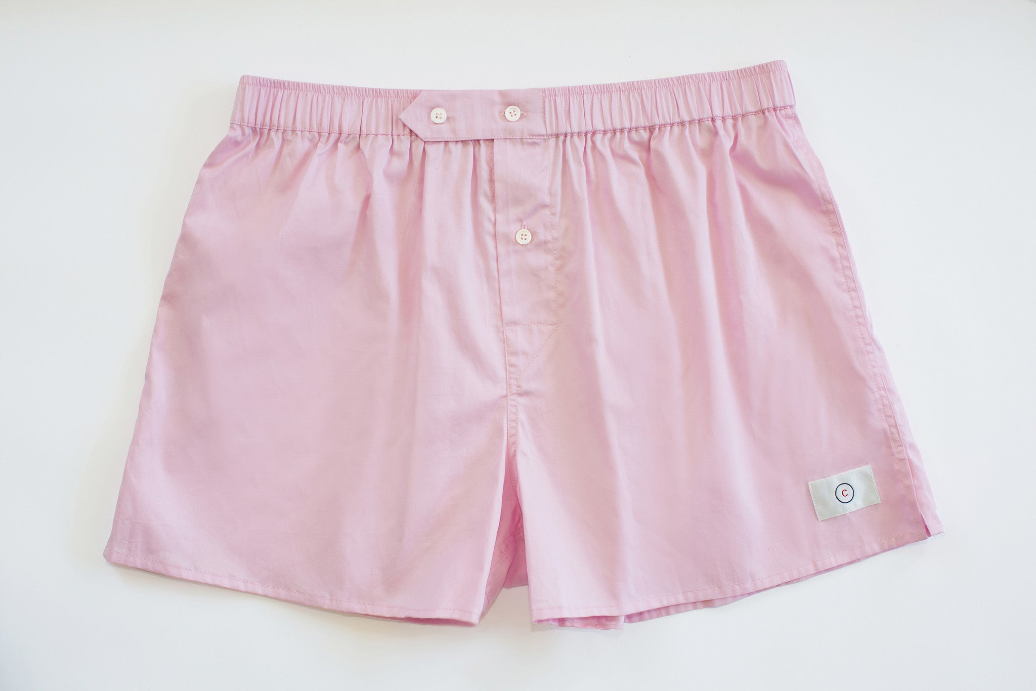 Boxer Short - Candy Pink
