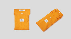 Boxershort - Power Orange