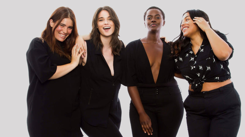Finally, A Realistic Look At The Plus-Size Fashion Industry