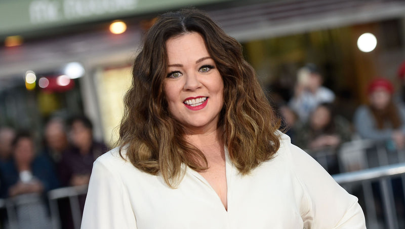 Melissa McCarthy speaks up about labeling