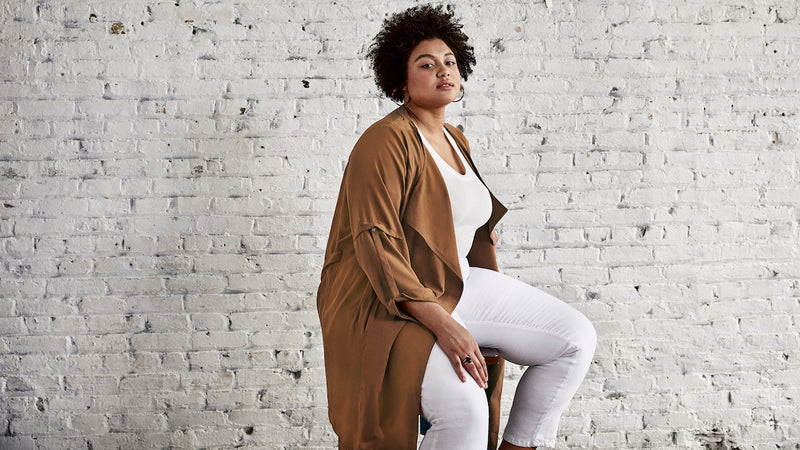 'Traditional retailers won't carry our assortment': Why plus-size brands are favoring the DTC model