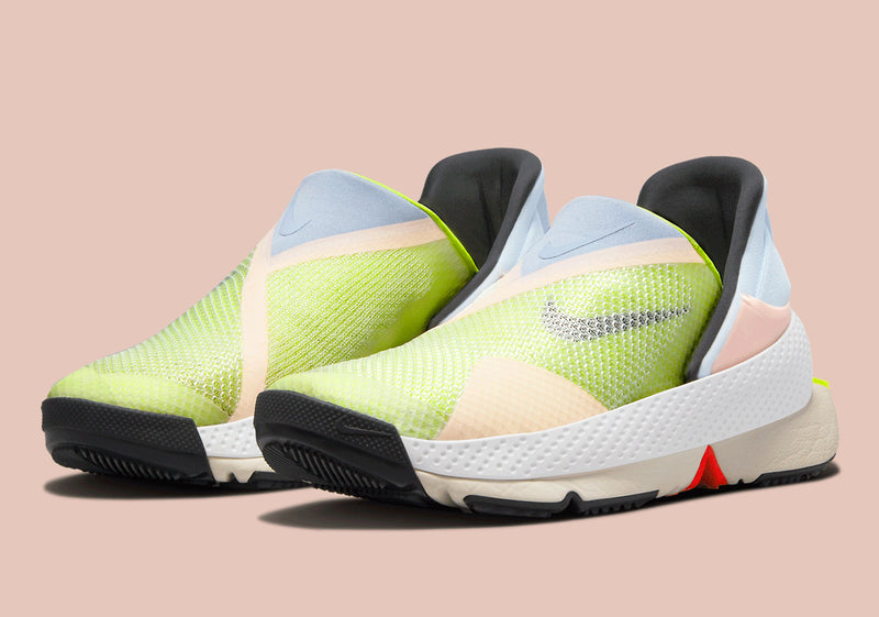 Nike Leads Sneaker Innovation With New GO FlyEase Silhouette