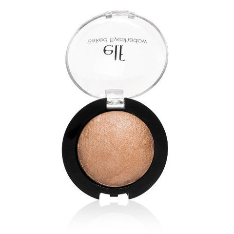 Baked Eyeshadow, Enchanted, 0.14 Ounce