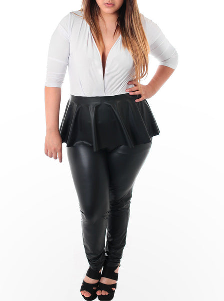 Enjoy plus size pants in timeless designs and up-to-the-minute trends from your favorite brands. Check out the selection available at Macy's and discover fashionable finds. Shop today for .