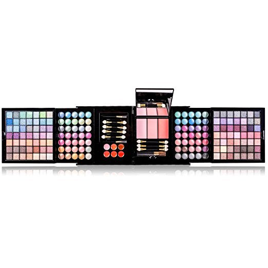 All In One Harmony Makeup Kit Ultimate Color Combination - New Edition