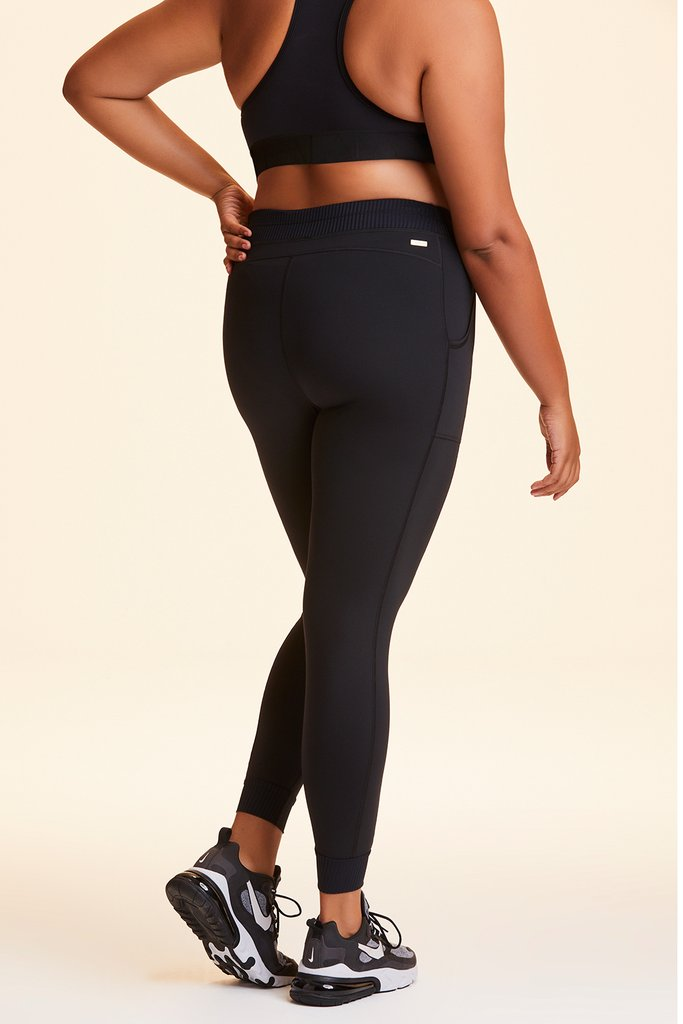 Plus Size Trailblazer Tight