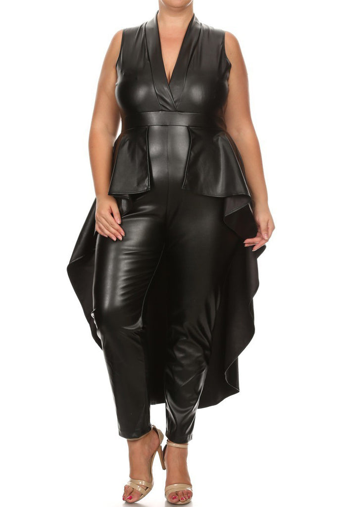 Free shipping BOTH ways on plus size leather clothing, from our vast selection of styles. Fast delivery, and 24/7/ real-person service with a smile. Click or call