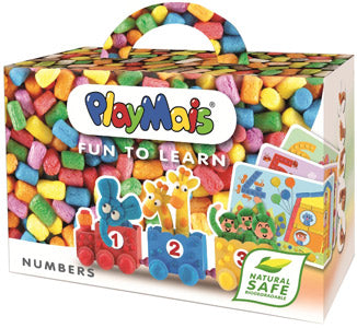 PlayMais FUN TO LEARN