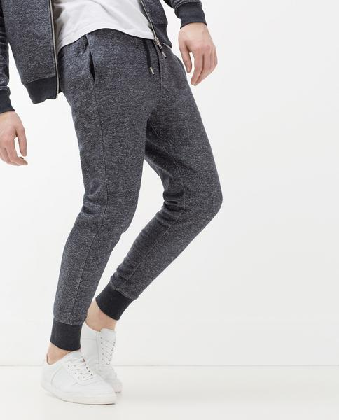 Salt & Pepper Joggers