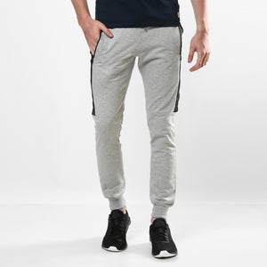 Loop Net American Gray Joggers