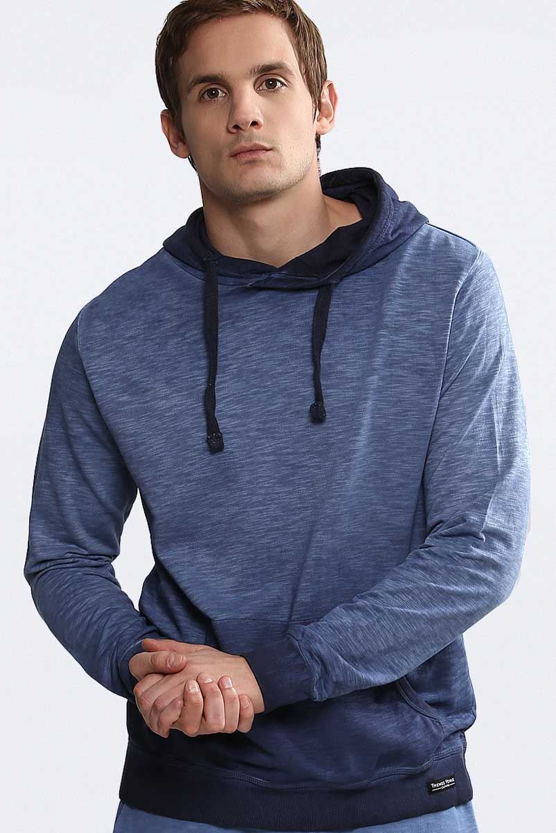 Blue-Ombre-hoodie