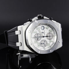 Audemars Piguet Royal Oak Offshore - 26020ST.OO.D001IN.01.A - 2005