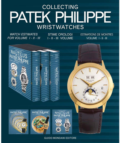 Mondani Collecting Nautilus and Patek Philippe - Watches of Wales  - 1