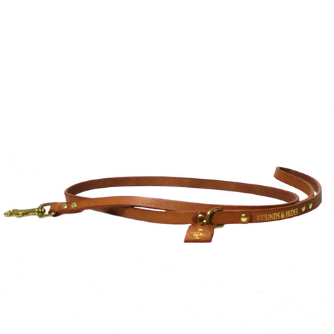 THE SIENNA LEASH
