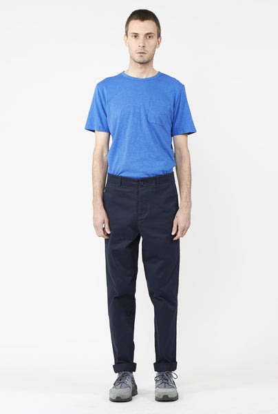FIELD MENS PANT INK NAVY