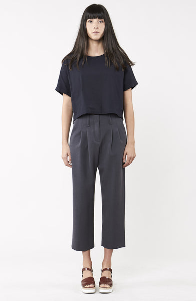 DURATION PANT CHARCOAL