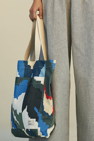 Frequency Tote