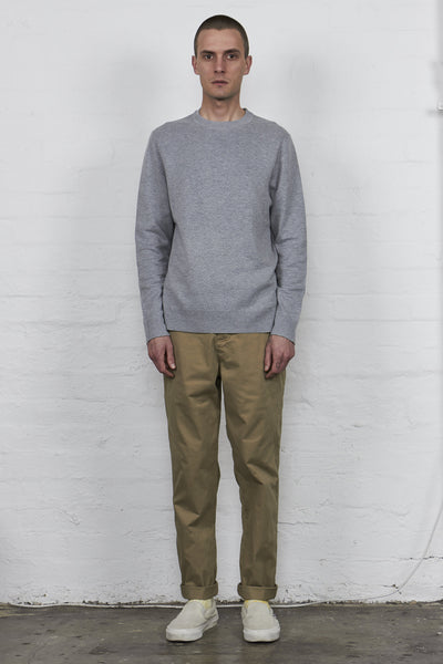 Field Men's Pant Beige