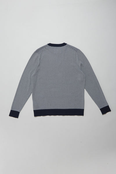 Jarvie Knit Stripe