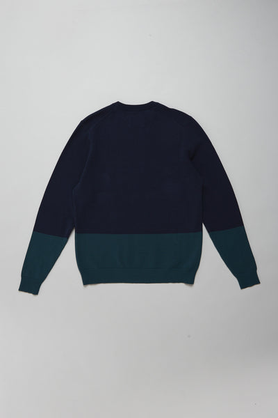Composite Sweat Teal / Ink Navy