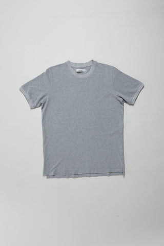 Skyward S/S Tee Grey Melange